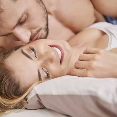 How to have the best sex life.